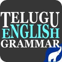 Codes for Telugu - English Grammar Hack