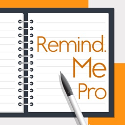 Remind.Me Pro - Birthdays from Facebook, Notes, Lists & Reminders