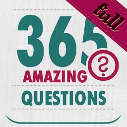 365 amazing questions. Full version
