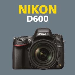 EasyApp Guide for Nikon D600