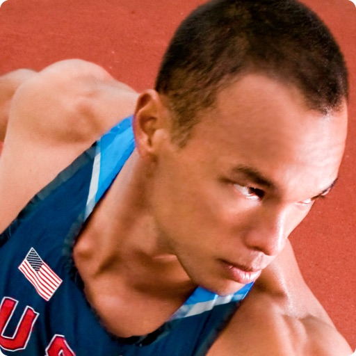 Bryan Clay's Decathlon App