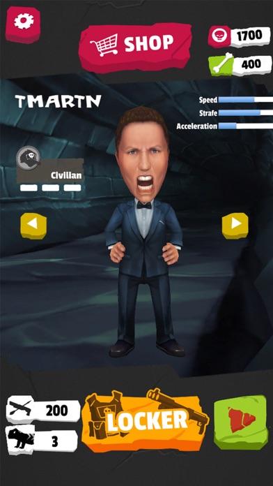 Zombie Killer Squad screenshot two