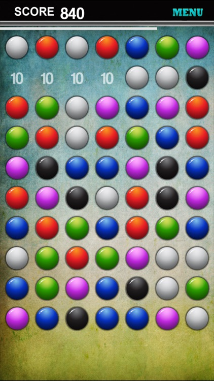 Bubble Crush Frenzy - Match Three Mania: Match the candy bubbles to complete the saga. screenshot-3