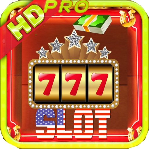 Mega 777 Slot -Casino Mania PRO