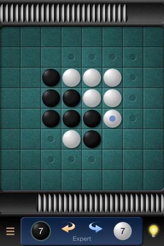 Reversi screenshot 4