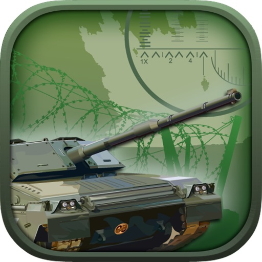 Armor Tank Blast. Defeat the Army of Iron Nations!
