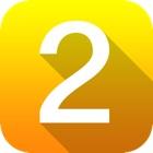 二次方块 - 拥有13种模式的超强 2048 ! icon