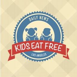 Daily News Kids Eat Free