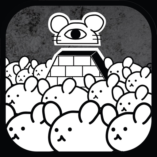 Mouse Attack! : Clicker - Make the Billion Mice it Rain