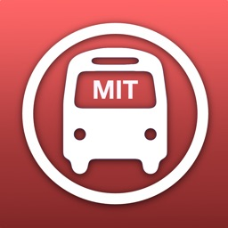 Where's My MIT Bus?