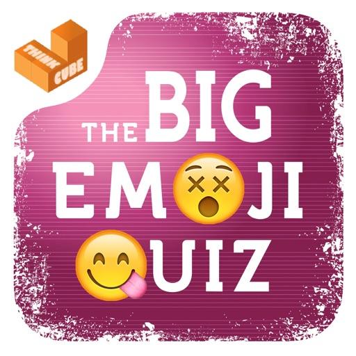 Big Emoji Quiz
