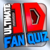 Codes for Ultimate Fan Quiz - One Direction edition Hack
