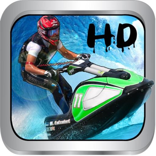 Boat Racing HD