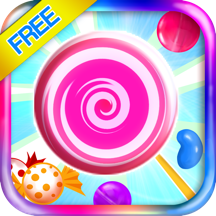 Candy Blaster Mania Crash Game – Fun Edition of Jelly World Puzzle Matching Game for Kids and Adults FREE