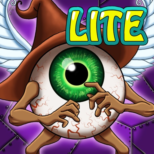 Eyegore's Eye Blast Lite