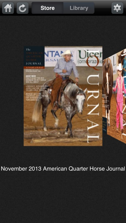 The American Quarter Horse Journal