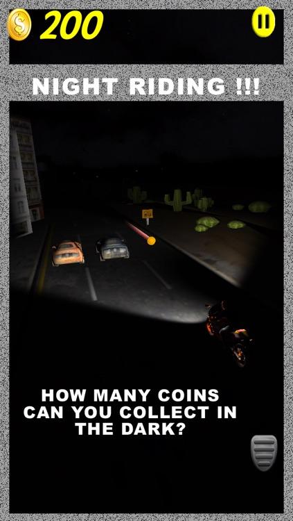Motorcycle Desert Race Track: Best Super Fun 3D Simulator Bike Racing Game screenshot-4