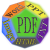 PDF to Microsoft Word + PDF Converter ++ - Yue Jun Gong