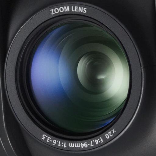 Camera Control Viewer