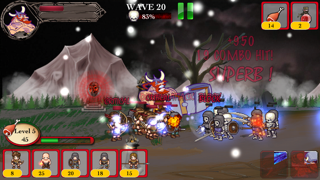 点击获取Viking Warrior vs Zombie Defense ACT TD - War of Chaos Silver Version