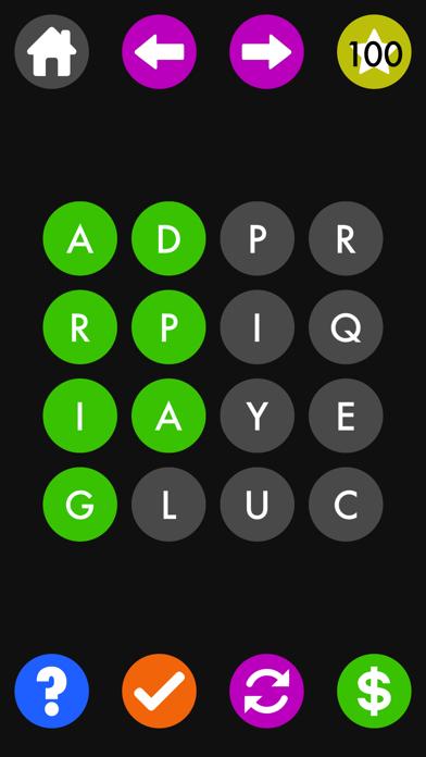 Name It! - Geelong Footy Edition screenshot three