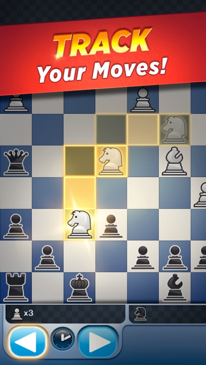 Chess With Friends screenshot-3
