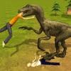 Raptor Simulator : Dinosaur Extreme