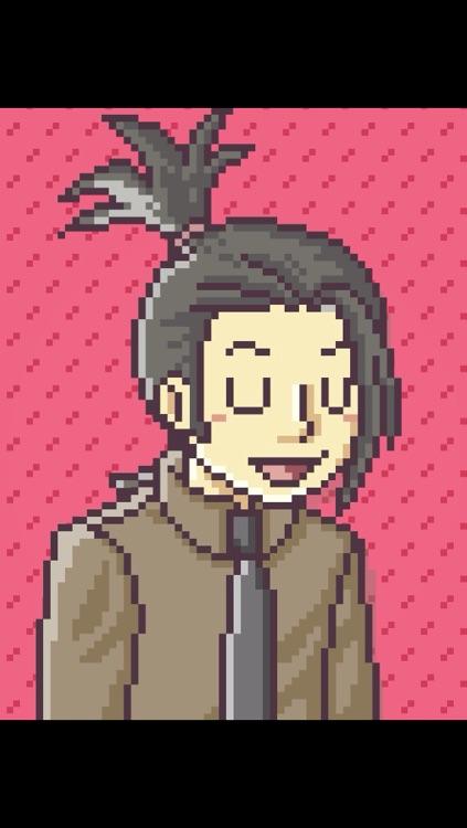 ITS'a ME! Boy Pixels screenshot-4