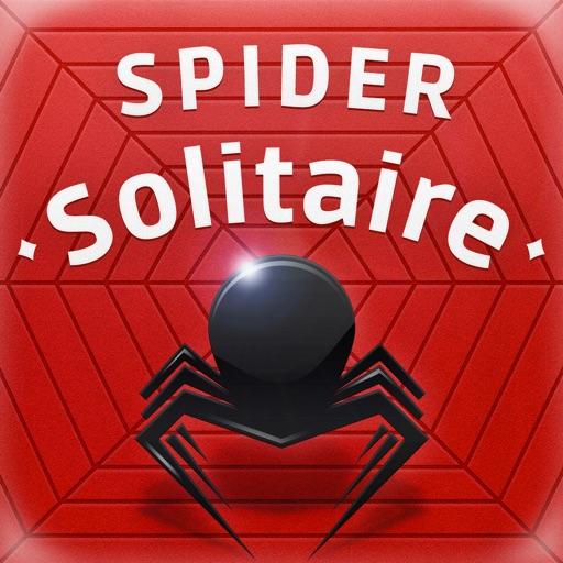 Spider Solitaire ∙ Pro