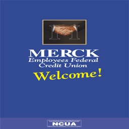 Merck FCU Mobile