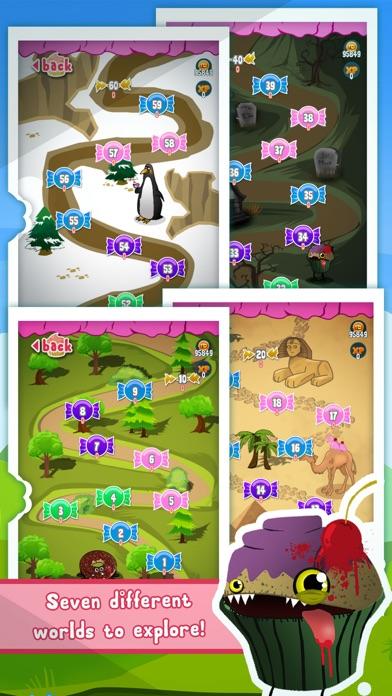 Tasty Tower: Squishy's Revenge på PC