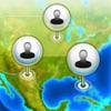 地图联系我们         Map Contacts