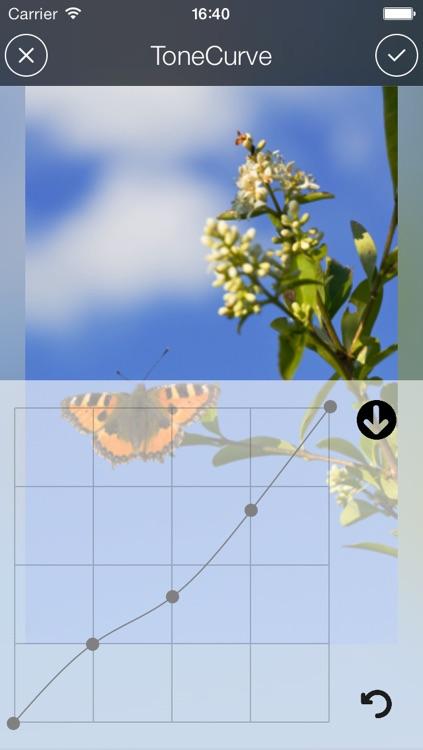 Picoli - easy photo and image editor screenshot-3