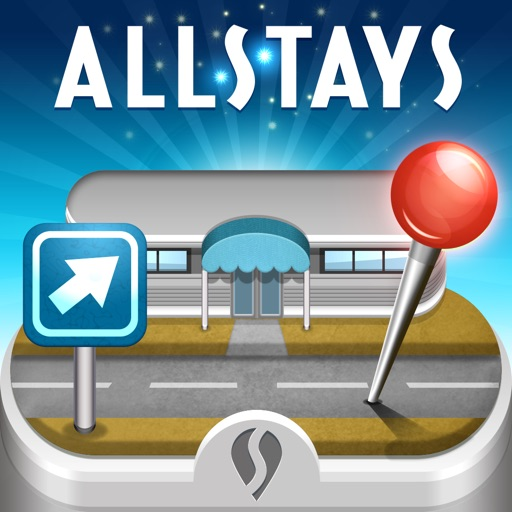 Rest Stops Plus - Rest Areas and Welcome Centers