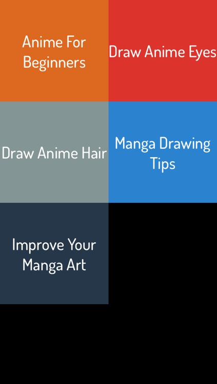 How To Draw Anime/Manga