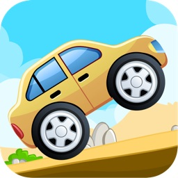 Trucks Jump - Crazy Cars and Vehicles Adventure Game
