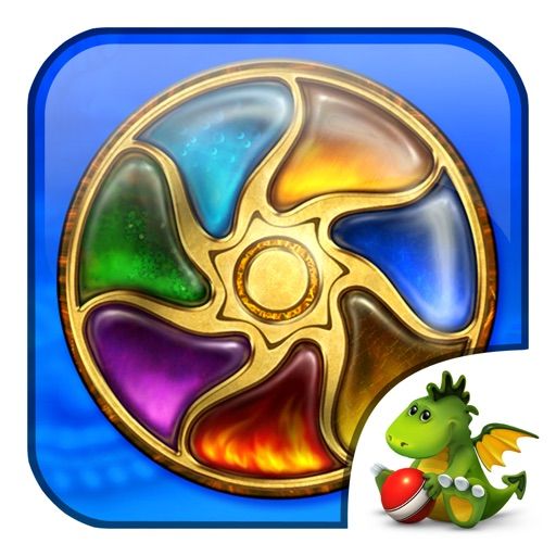 Call of Atlantis HD icon