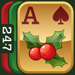 Christmas Solitaire AD FREE