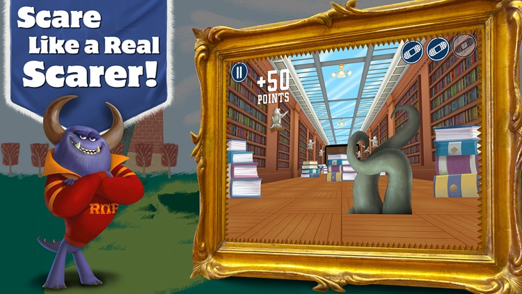 Monsters University Storybook Deluxe screenshot-4
