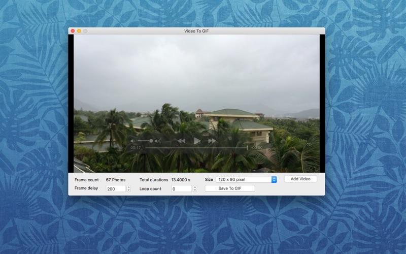 GIFfun Screenshot