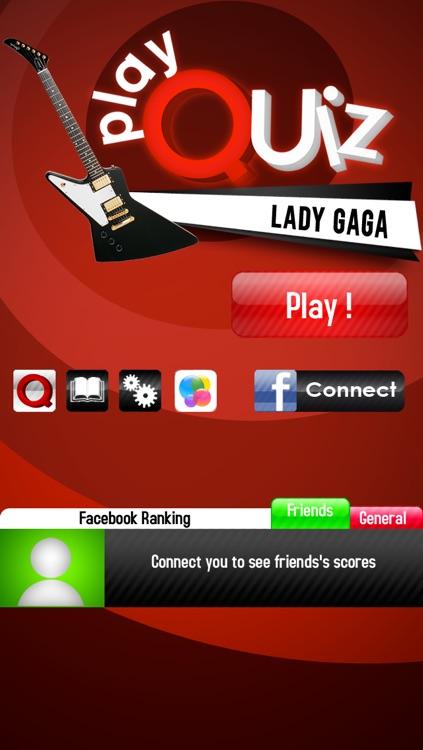 PlayQuiz™ Music screenshot-4