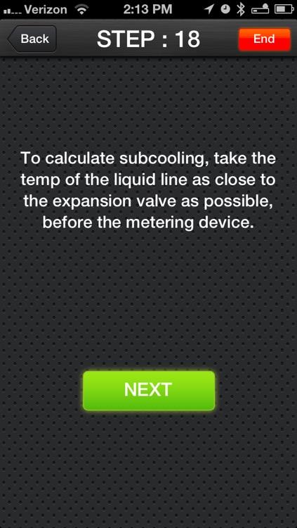 HVAC Troubleshooting screenshot-4