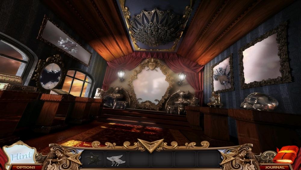 Mirror Mysteries: Forgotten Kingdoms Free Cheat Codes