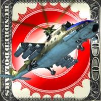 Codes for Benjamin Gunships HD Hack