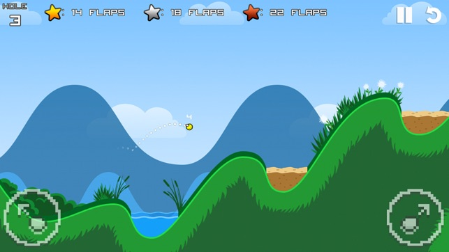 Flappy Golf Download Mac