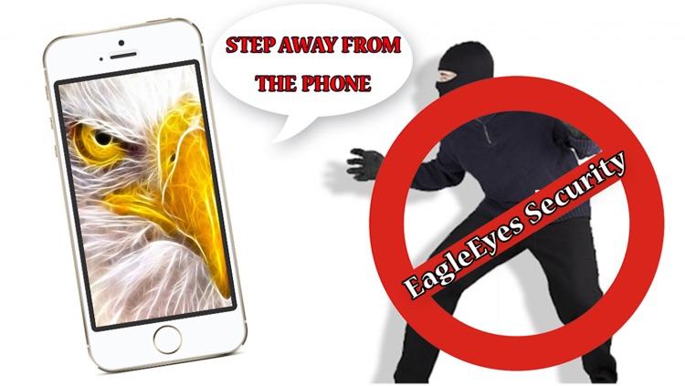 EagleEyes: Camera Security & Anti-Theft
