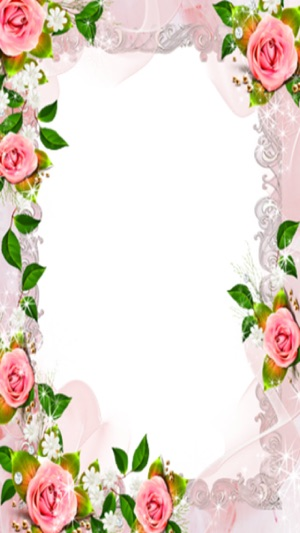 Flower Love Photo Frame App - Flowers Healthy