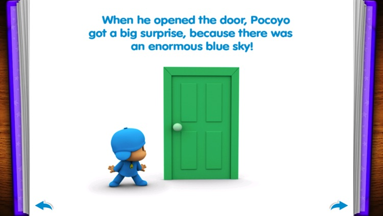 Pocoyo: Duck Stuck screenshot-3