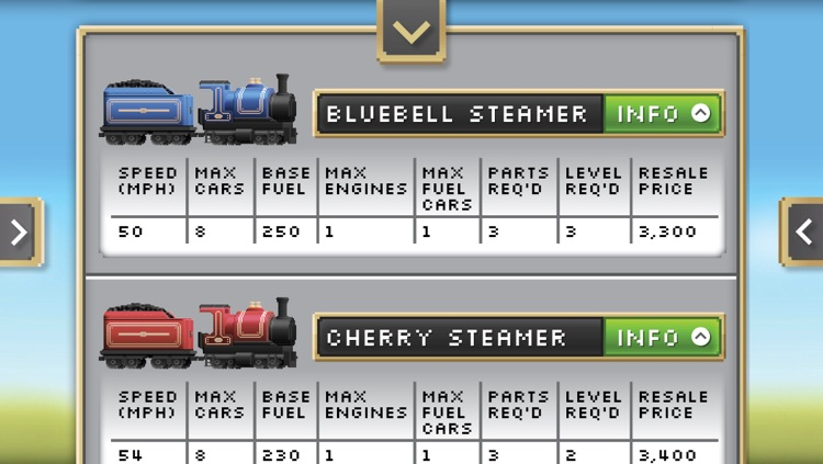 The Official Guide to Pocket Trains screenshot-1