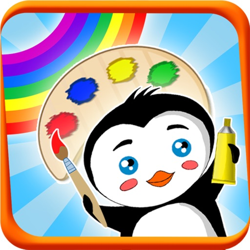 Magic Colors - Educational Games for Kids